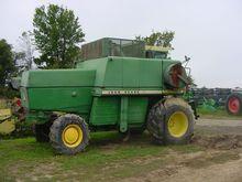 Used John Deere 7700