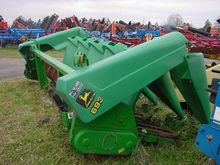 Used John Deere 693