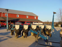 Used Kinze 2000 in A
