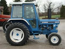 Used FORD 5610 in Mo