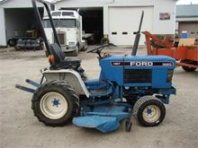 Used FORD 1220 in Mo