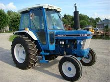 Used 1981 FORD 5610
