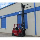 Used 2008 Tai Lift m