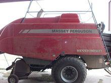 2012 Massey Ferguson MF2170