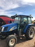 2011 New Holland T5040 2WD