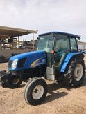 2010 New Holland T5040 2WD