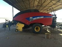 2014 New Holland BB340S