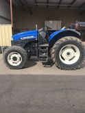 2014 New Holland TS6.110 4WD