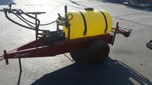 Used Raven SPRAYER i