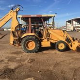 Used 1999 Case 580SK