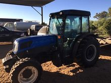 2014 New Holland T4.105F 4WD