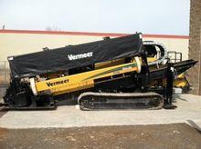 2008 Vermeer Navigator D80X100