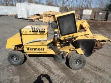 2006 VERMEER SC352