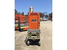 2012 JLG INDUSTRIES, INC. 1930E