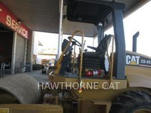 2008 CATERPILLAR CS433E