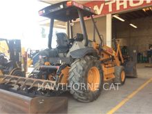 2012 CASE/NEW HOLLAND 570NXT 4W