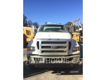 2012 FORD / NEW HOLLAND WATERTR