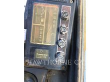 1991 KOMATSU LTD. PC650C