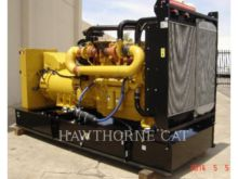 2014 CATERPILLAR C18 ACERT