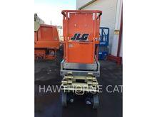 Used 2014 JLG INDUST