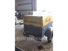 Used 2014 ATLAS-COPC