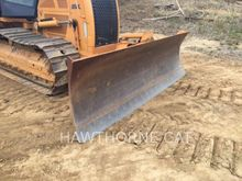 2008 CASE/NEW HOLLAND 850L