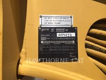 2003 CATERPILLAR 140HNA