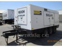 2007 SULLAIR 1600HAF DTQ-CA3