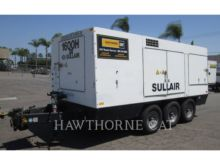 2011 SULLAIR 1600HAF DTQ-CA3