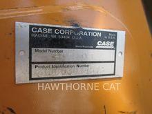 2004 CASE/NEW HOLLAND 570MXT
