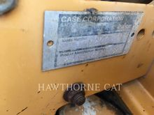 2000 CASE 1840 CASE