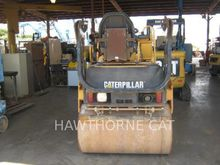 2008 CATERPILLAR CB224E V
