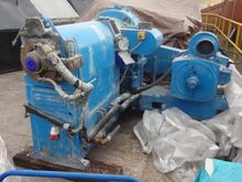 Francis Shaw 100mm Extruder