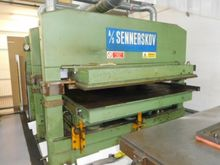 Sennerskov 350ton Press