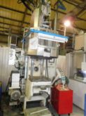 Mapelli 60ton Injection Machine