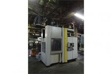 Desma 450ton Injection Moulding