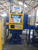 3x TMC Press HMP 50T Hydraulic