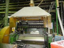 Comerio Comerio Two Roll Mill