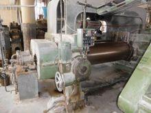 Buzuluk 84inch Two Roll Mill