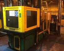 Desma Injection Moulding Machin