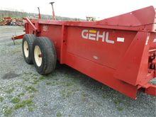 Used 1999 GEHL 1410