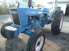 Used FORD 4600 in Ep