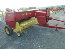 Used 1980 HOLLAND 32