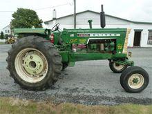 1971 OLIVER 1655