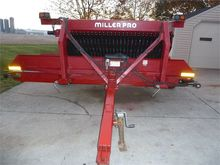 Used MILLER PRO 7914
