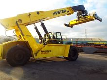 2004 HYSTER RS46-33CH