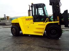 Used 2008 HYSTER H16
