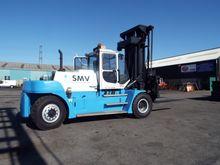 2003 SMV SL16-1200A