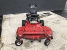 Used Exmark Turf Tracer for sale  Exmark equipment & more