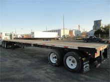 2011 UTILITY Flat bed